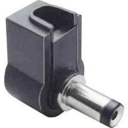 Nízkonapěťový konektor BKL Electronic 072679, zástrčka, zahnutá, 5 mm, 1.75 mm, 1 ks