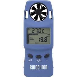Anemometer Eurochron WS4003, Rozsah merania rýchlosti vetra 0,3.30 - 30 m/s