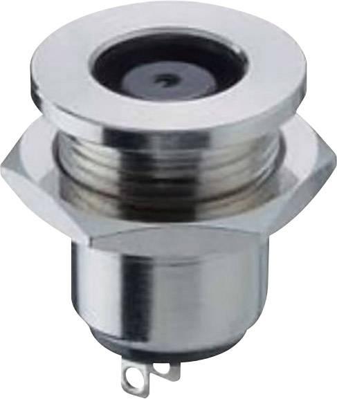 Nízkonapäťový konektor zásuvka, vstavateľná vertikálna Lumberg 1614 21, 5.4 mm, 1 mm, 1 ks