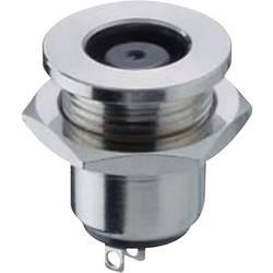 Nízkonapěťový konektor Lumberg 1614 21, zásuvka, vestavná vertikální, 5.4 mm, 1 mm, 1 ks