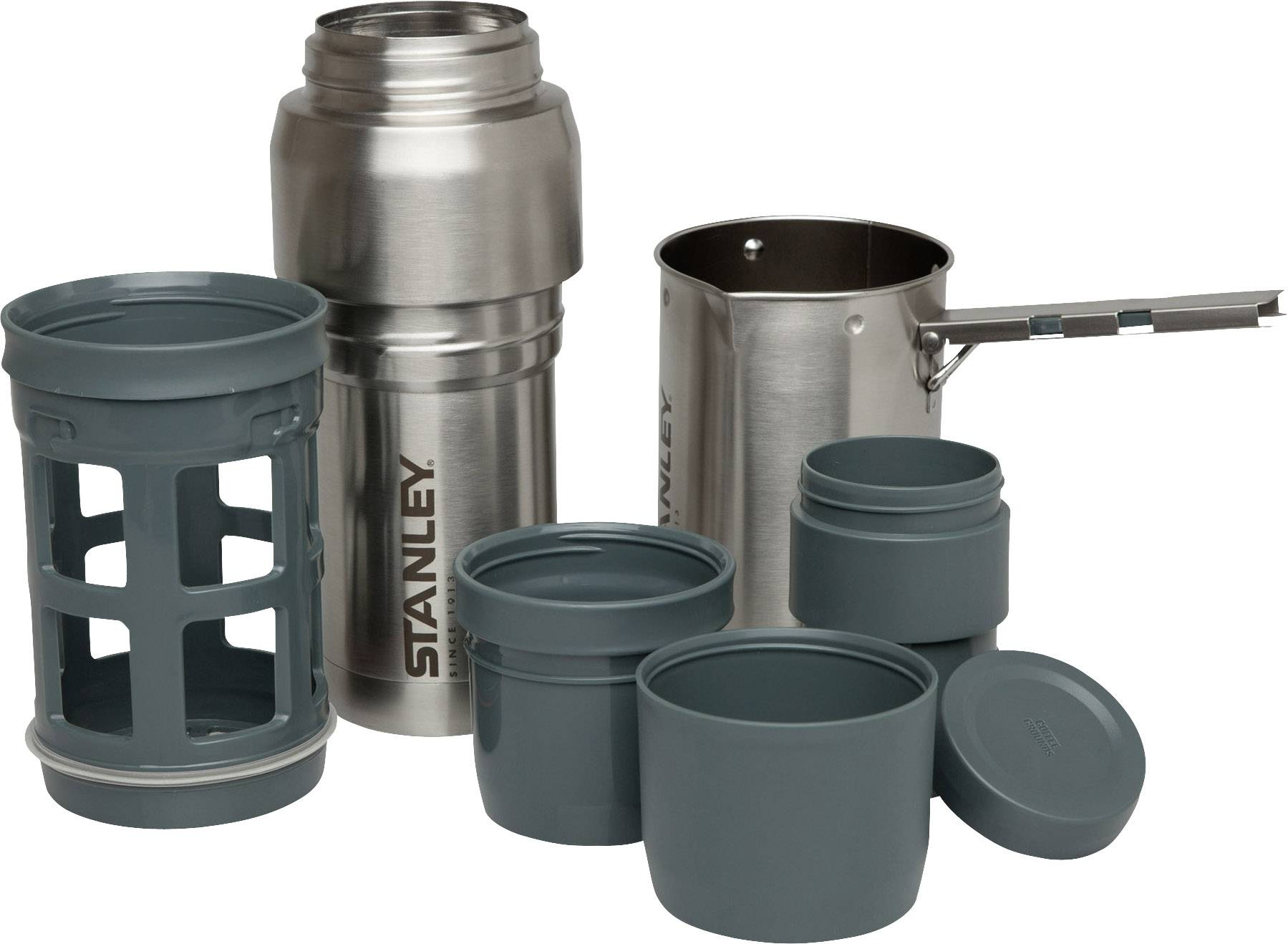 Nádobí Stanley Coffee-System 10-01698-001