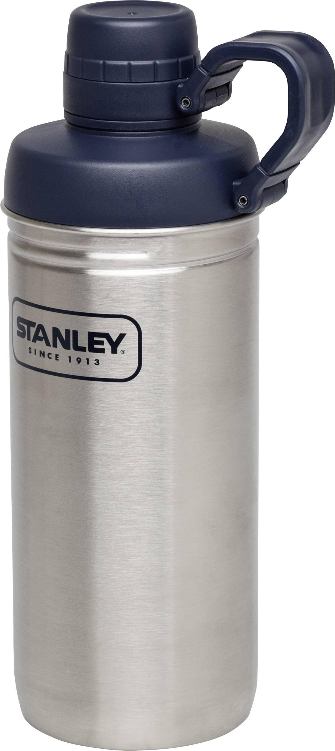 Stanley lahev 621 ml nerezová ocel 10-02112-001 Adventure Water Bottle