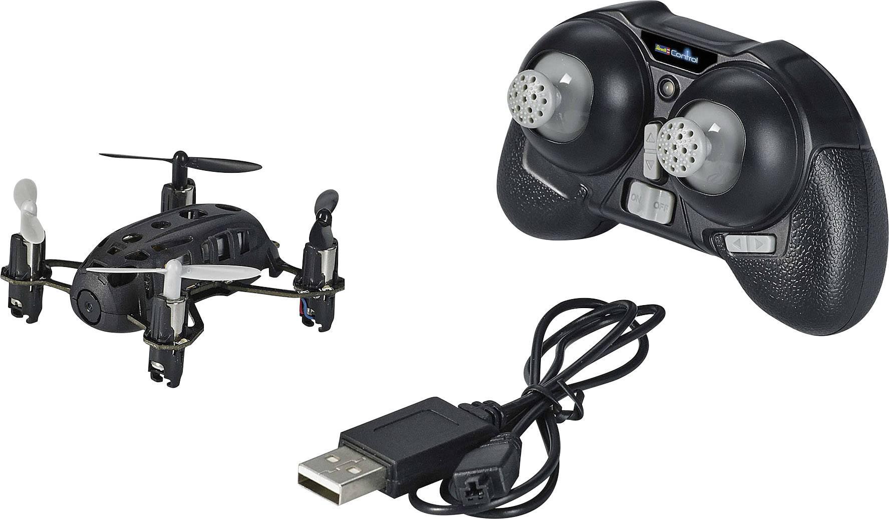Dron Revell Control Nano Quad Cam, RtF