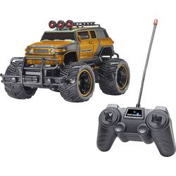 RC model auta monster truck Revell Control Atacama 24493, 1:20