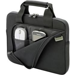 "Brašna na notebooky Dicota Smart Skin D31179 S max.velikostí: 31,8 cm (12,5"") , černá"