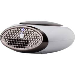 USB čistička vzduchu Sygonix 10 m², 2 W, biela, čierna