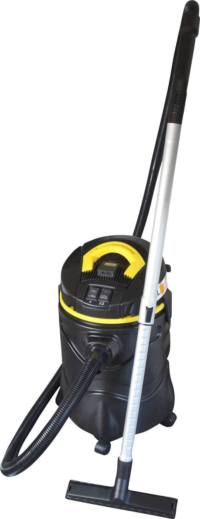 Mokrý/suchý vysavač Lavor Wash Pro Montage 8.666.3694, 1600 W, 30 l