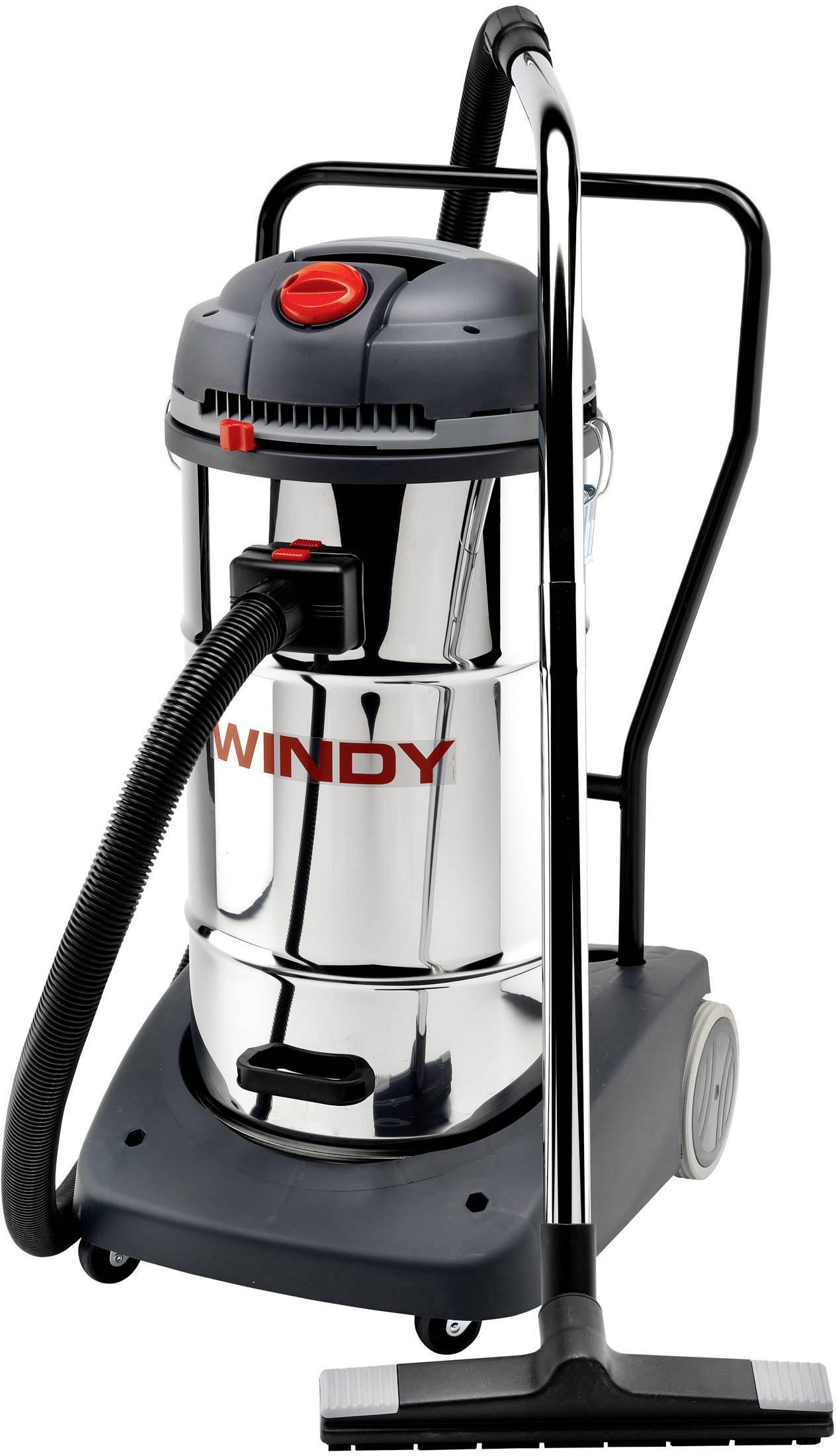 Mokrý / suchý vysávač Lavor Windy 365 IR 8.240.0001, 3600 W, 65 l