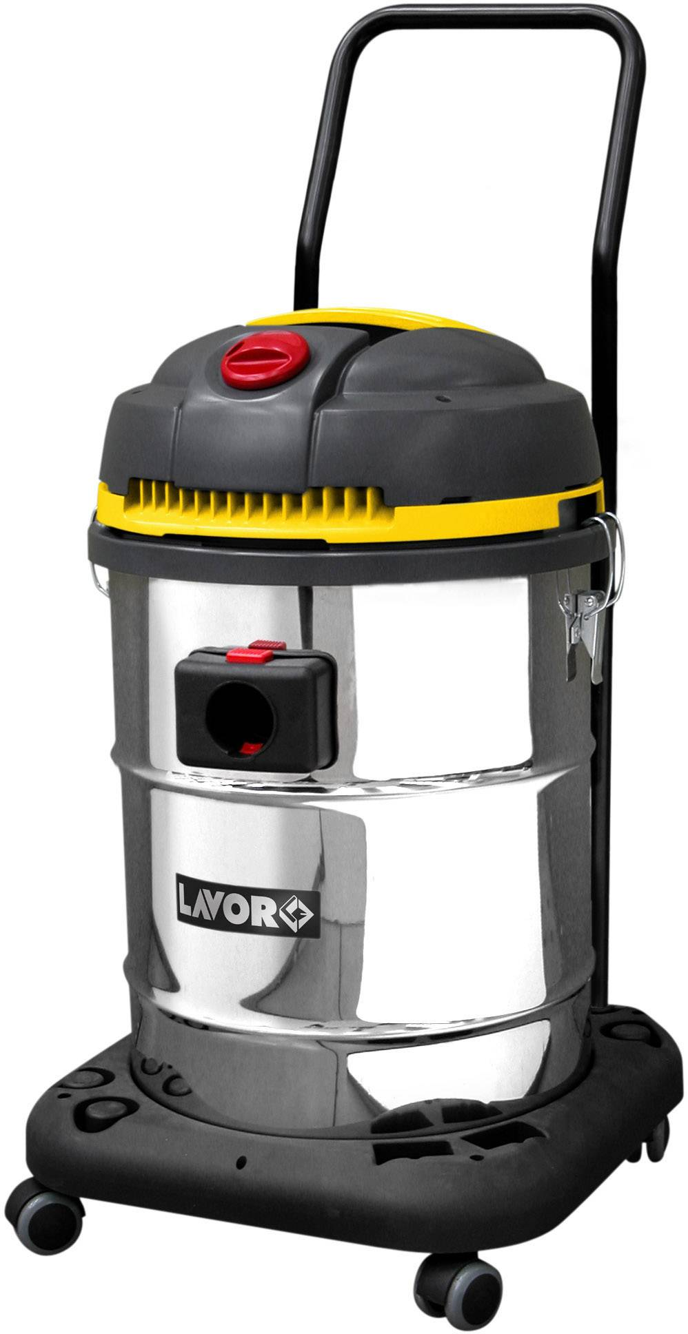 Mokrý/suchý vysavač Lavor WD 255 XE 8.239.0006, 1400 W, 55 l