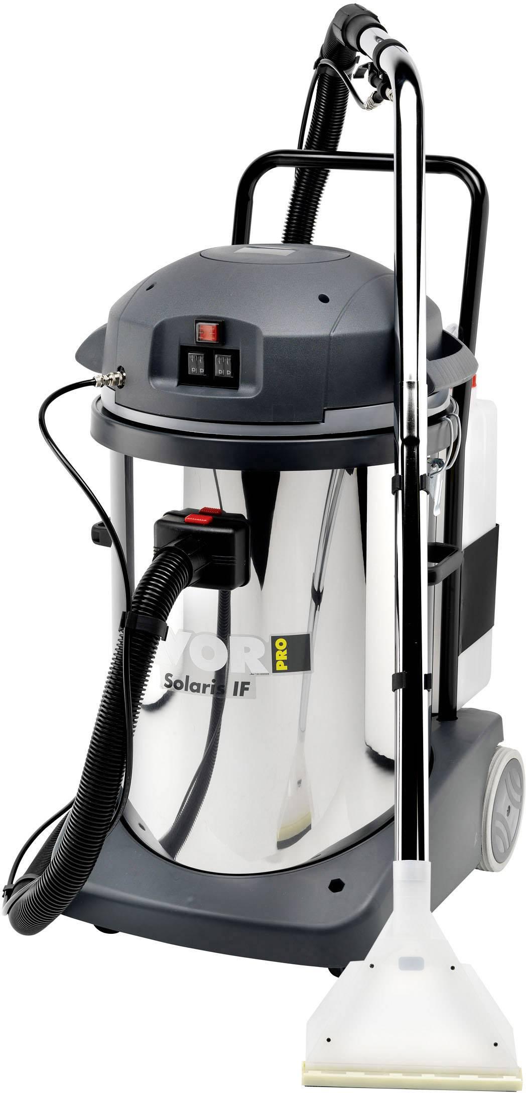 Mokrý / suchý vysávač Lavor SOLARIS 8.221.0508, 2400 W, 78 l