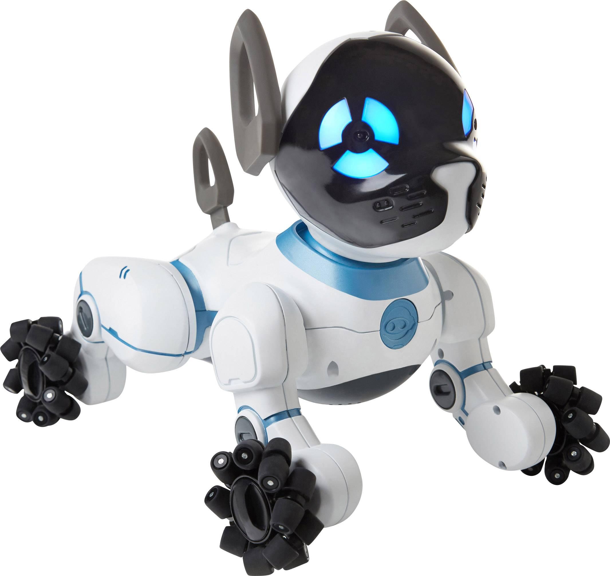 Hračka robota WowWee Robotics CHIP Roboterhund 0805