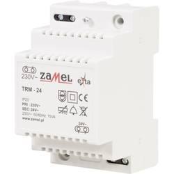 Zvonkový transformátor 24 V/AC 0.63 A Zamel TRM-24