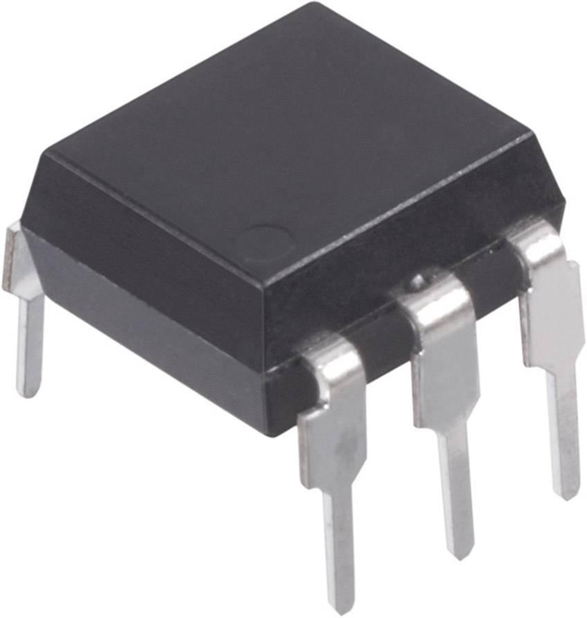Optočlen - fototranzistor Vishay 4N28 DIP-6