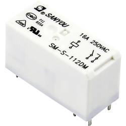 Relé do DPS 1464401, 12 V/DC, 20 A, 1 spínací kontakt, 1 ks