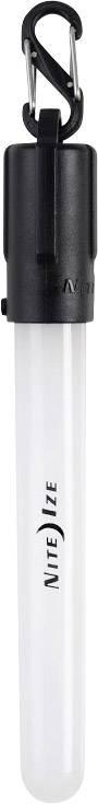 LED campingové osvětlení NITE Ize Mini GlowStick NI-MGS-02-R6, 18 g, černá