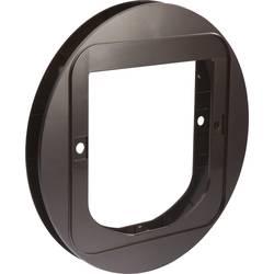 SureFlap Cat door rosette, GMA001BR, montážní adaptér , hnědá 1 ks