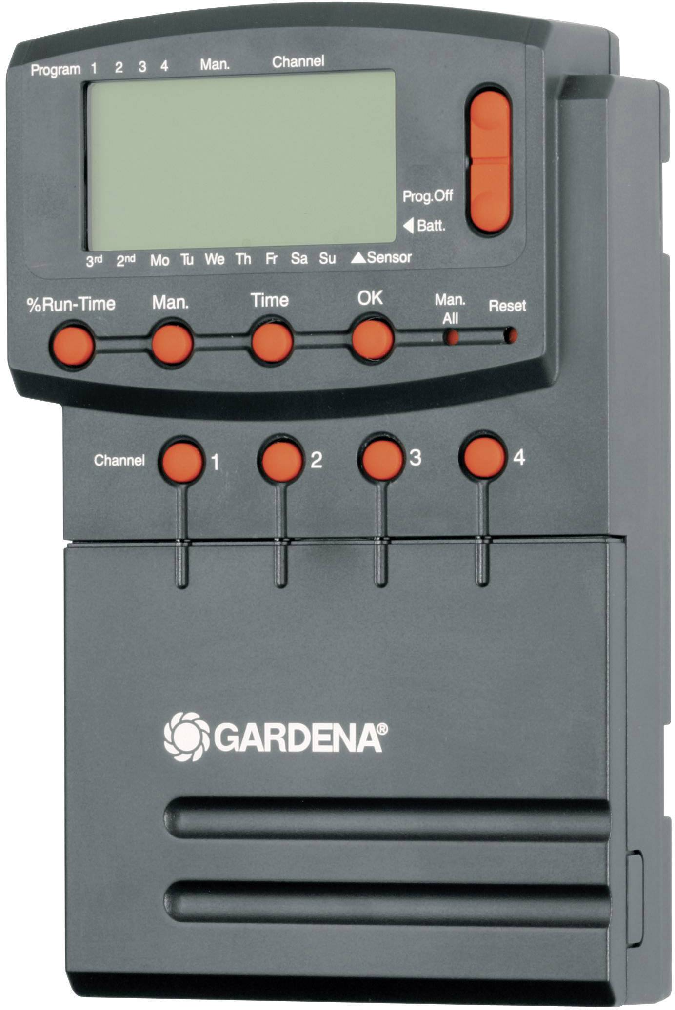 Zavlažovací hodiny GARDENA 01276-20