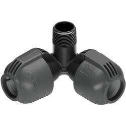 """GARDENA zavlažovací systém úhlový kus 26,44 mm (3/4"""") vnější závit 02783-20"""