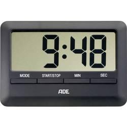 Stopky (časovač) ADE TD 1601, černá