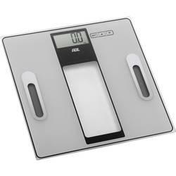 Váha s diagnostikou tělesných parametrů ADE BA 1300 Tabea, stříbrnočerná