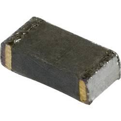 Panasonic ECH-U1H332GX5 SMD, 1206, 3300 pF, 50 V/DC,2 %, (d x š) 3.2 mm x 1.6 mm, 1 ks