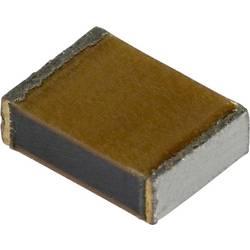 Panasonic ECH-U1C271JX5 SMD, 0603, 270 pF, 16 V/DC,5 %, (d x š) 1.6 mm x 0.8 mm, 1 ks