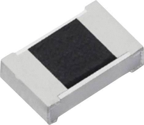 SMD silnovrstvý rezistor Panasonic ERJ-3BQFR39V, 0.39 Ohm, 0603, 0.25 W, 1 %, 1 ks