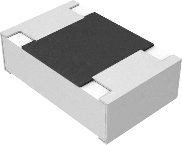 SMD silnovrstvý rezistor Panasonic ERJ-S6QF1R0V, 1 Ohm, 0805, 0.25 W, 1 %, 1 ks