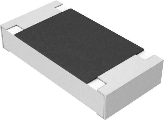 SMD silnovrstvý rezistor Panasonic ERJ-P08J100V, 10 Ohm, 1206, 0.66 W, 5 %, 1 ks