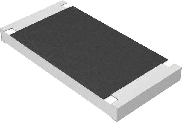 SMD silnovrstvý rezistor Panasonic ERJ-1TRQF3R3U, 3.3 Ohm, 2512, 1 W, 1 %, 1 ks