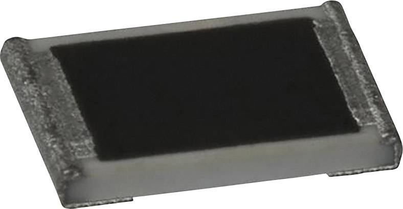 SMD metalizovaný rezistor Panasonic ERA-3AEB2371V, 2.37 kOhm, 0603, 0.1 W, 0.1 %, 1 ks