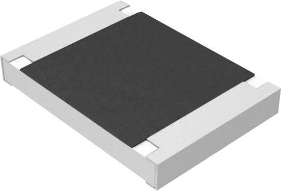 SMD silnovrstvý rezistor Panasonic ERJ-12YJ100U, 10 Ohm, 1812, 0.75 W, 5 %, 1 ks