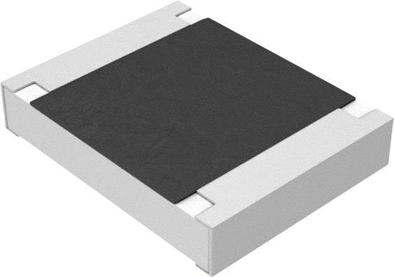 SMD silnovrstvý rezistor Panasonic ERJ-14NF1500U, 150 Ohm, 1210, 0.5 W, 1 %, 1 ks