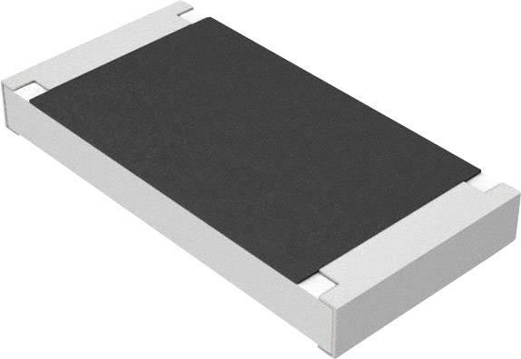 SMD silnovrstvý rezistor Panasonic ERJ-L1DUF75MU, 0.075 Ohm, 2010, 0.5 W, 1 %, 1 ks