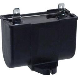 Fóliový kondenzátor Panasonic JS251106-BA 10 µF, 250 V/AC,10 %, (d x š) 49.7 mm x 24 mm, 1 ks