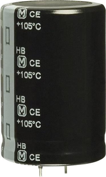 Elektrolytický kondenzátor Panasonic ECO-S2DB222EA, Snap In, 2200 µF, 200 V, 20 %, 1 ks
