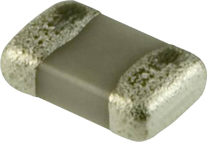 SMD keramický kondenzátor 0201 Panasonic ECJ-ZEB0J682K, 6800 pF, 6.3 V, 10 %, (d x š) 0.6 mm x 0.5 mm, 1 ks