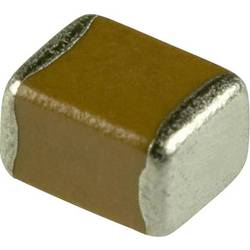 SMD keramický kondenzátor 0201 Panasonic ECJ-ZEC1E090D, 9 pF, 25 V, 0.5 pF, (d x š) 0.6 mm x 1.6 mm, 1 ks