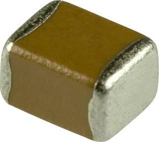SMD keramický kondenzátor 0201 Panasonic ECJ-ZEC1E270J, 27 pF, 25 V, 5 %, (d x š) 0.6 mm x 6.3 mm, 1 ks