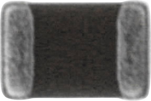 Keramický kondenzátor SMD 0805 Panasonic ECJ-GVB1A225K, 2.2 µF, 10 V, 10 %, X5R, 1 ks