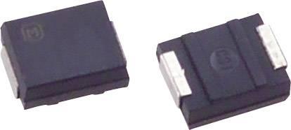 SMD keramický kondenzátor Panasonic ECC-TFC100DG, 10 pF, 250 V/AC, 0.5 pF, (d x š) 5.7 mm x 0.5 mm, 1 ks