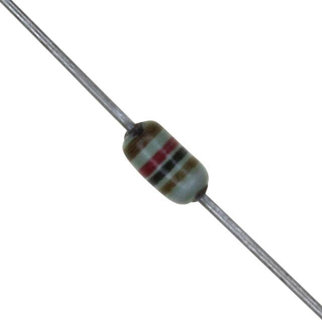 Kovový rezistor Panasonic ERO-S2PHF9102, axiálne vývody, 91 kOhm, 0.25 W, 1 %, 1 ks