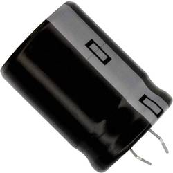 Elektrolytický kondenzátor Panasonic ECO-S1CA332BA, Snap In, 3300 µF, 16 V, 20 %, 1 ks