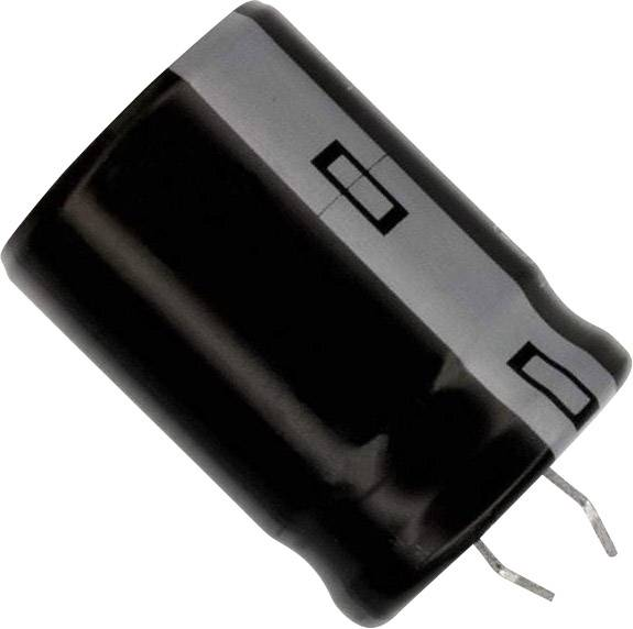 Elektrolytický kondenzátor Panasonic ECO-S1EA822BA, Snap In, 8200 µF, 25 V, 20 %, 1 ks