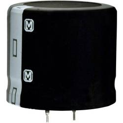 Elektrolytický kondenzátor Panasonic ECO-S1CA273EA, Snap In, 27000 µF, 16 V, 20 %, 1 ks