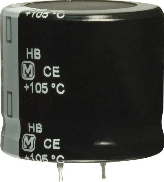 Elektrolytický kondenzátor Panasonic ECO-S2GB271EA, Snap In, 270 µF, 400 V, 20 %, 1 ks