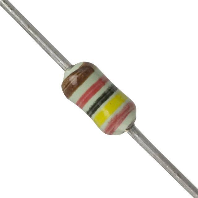 Metalizovaný rezistor Panasonic ERO-S2PHF6801, axiální, 6.8 kOhm, 0.25 W, 1 %, 1 ks