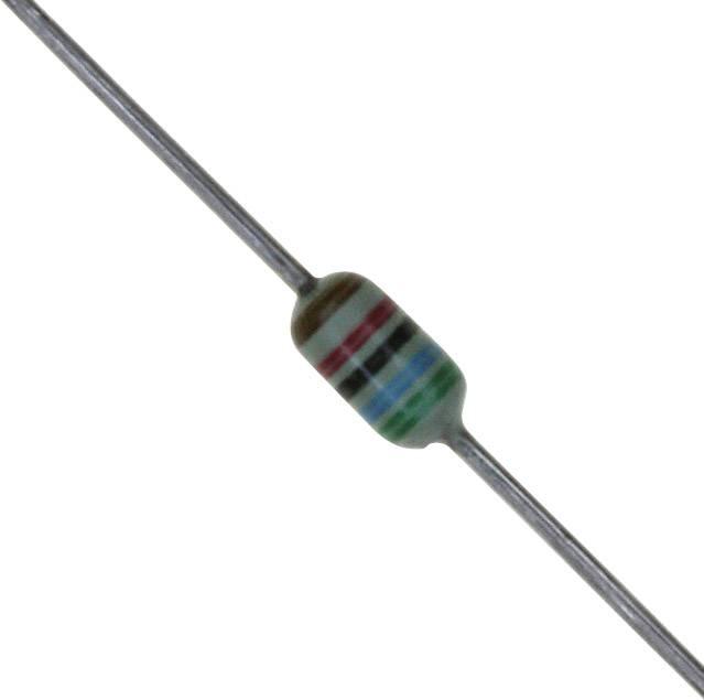 Kovový rezistor Panasonic ERO-S2PHF5602, axiálne vývody, 56 kOhm, 0.25 W, 1 %, 1 ks