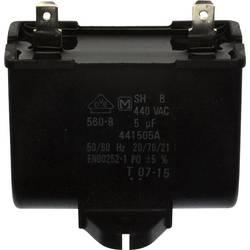 Fóliový kondenzátor Panasonic DS441505-BA 5 µF, 440 V/AC,10 %, (d x š) 50 mm x 26.7 mm, 1 ks