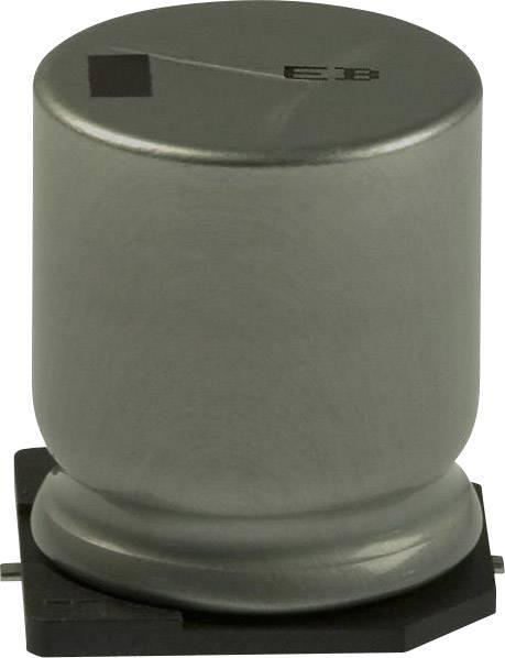 Elektrolytický kondenzátor Panasonic EEV-EB2V470M, SMD, 47 µF, 350 V, 20 %, 1 ks